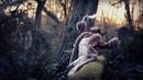 Drumspyder - Oak Tree Hex (Official Music Video) Celtic Folktronica