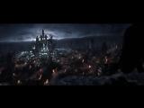 Terminator Salvation Game Intro Blur Studio