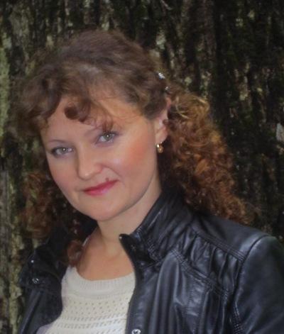 Наталия Удалова-Макарова, 8 мая 1986, Чебоксары, id66328719