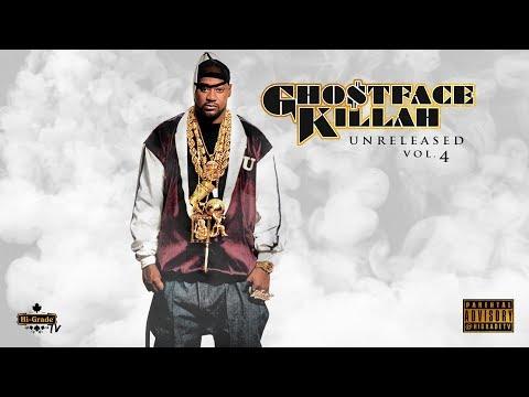 Ghostface Killah - Unreleased Vol.4 (Full Mixtape)