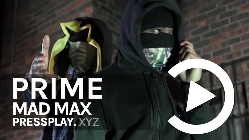 MadMax - Reality (Music Video) Prod. By Mika X MkThePlug | Pressplay