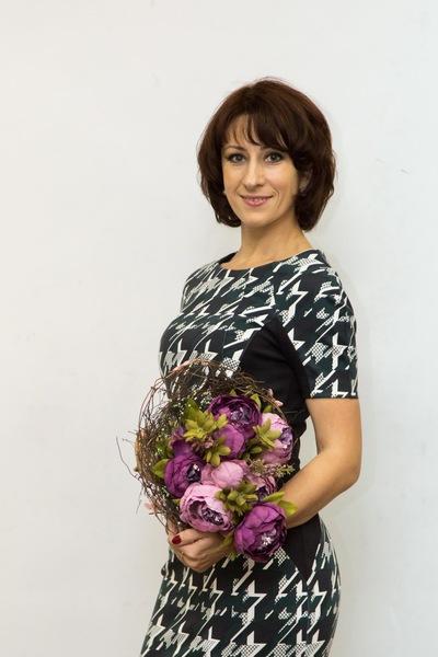 Светлана Томорадзе
