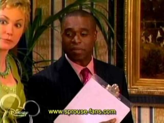 The Suite Life of Zack and Cody - Neither a Borrower Nor a Speller Bee