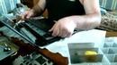Разборка ноутбука Asus X53B
