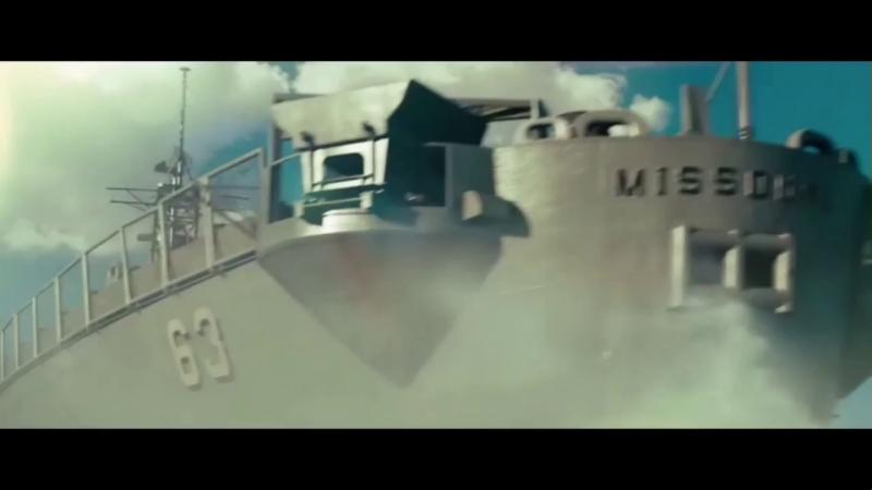Далёкий Zao   World of Warships