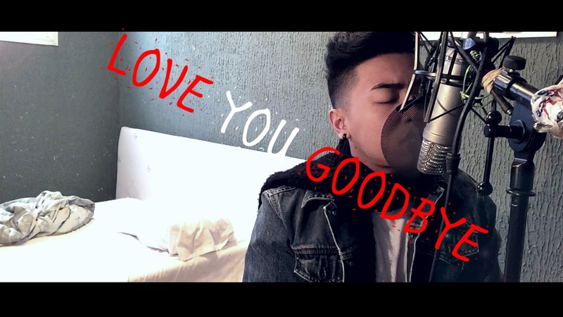 One Direction - Love You Goodbye (Cover By John Concepcion)