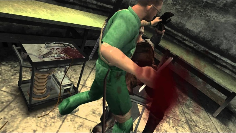 Manhunt 2 unrated deaths
