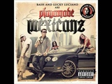 Lucky Luciano &amp Baby Bash - Bubble &amp Ball (feat. Lil Evil, Berner &amp Bruce Bang)