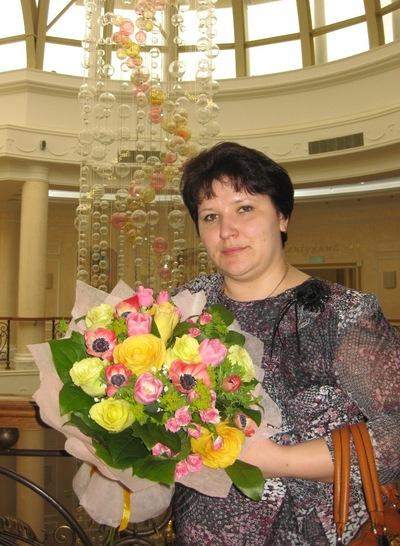 Светлана Курищева, 5 декабря 1978, Красноуральск, id29931670