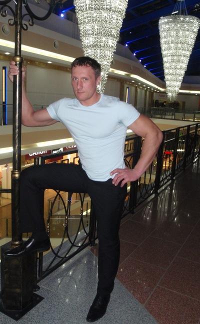 Василий Корнев, 21 мая , Нижний Новгород, id9079496