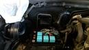 Защита от угона Ленд Крузер 200 - Защита ЭБУ и звуковые сирены
