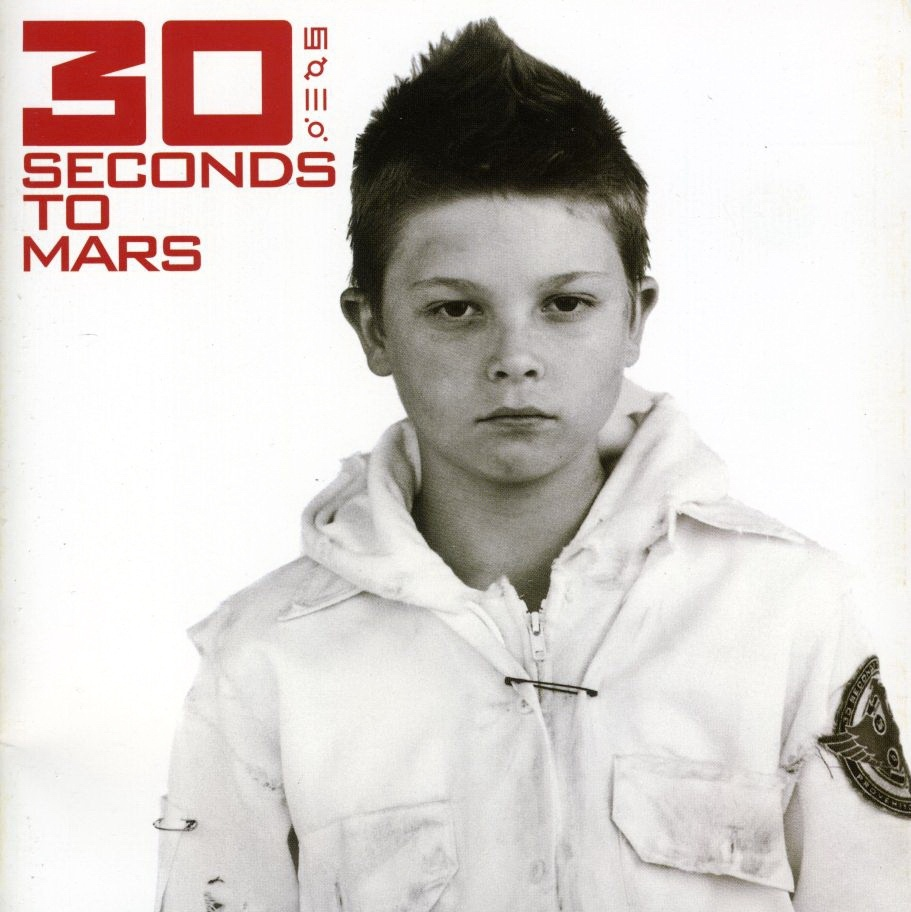 30 Seconds To Mars - 30 Seconds To Mars (Japanese Edition)