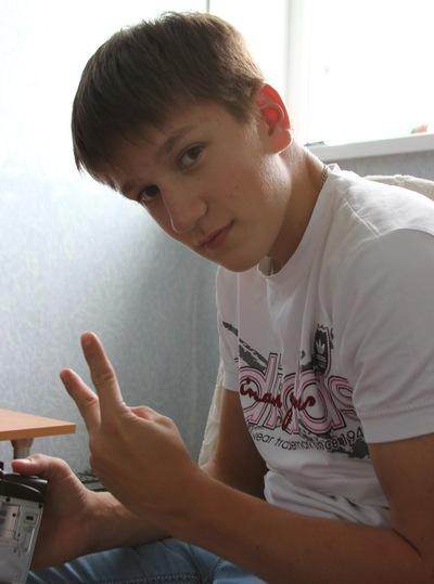 Радик Назмутдинов, 7 мая , Краснотурьинск, id68913264