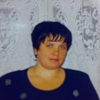Ульяна Овчинникова
