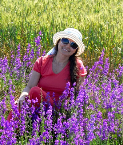 Эмма Самотканова, 13 июня , Новочебоксарск, id84240883