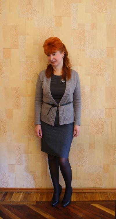 Наташа Лобанова, 13 января , Санкт-Петербург, id207533542