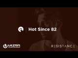 Deep House presents Hot Since 82 - Ultra Miami Resistance powered by Arcadia - Day 1 (BE-AT.TV) DJ Live Set HD 1080