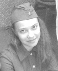 Ирина Милушкова, 27 февраля 1999, Нея, id137824564