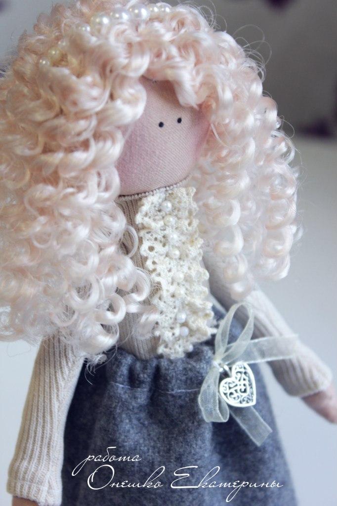 куклы от екатерины онешко мастер класс