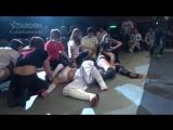 05 Kagetsu (c) vs. Nicole Savoy