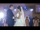 Карен и Мариам свадебный танец