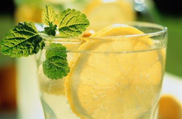 имбирь с лимоном для похудения отзывы