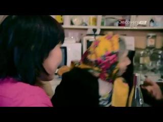 Сибирская рулетка 3 серия Раздор (2014) Discovery