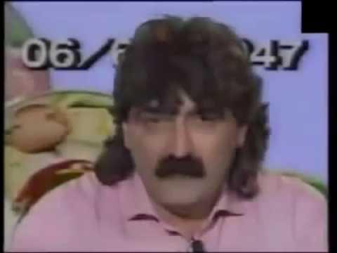 Roberto Il Baffo Da Crema - Non respiro 2
