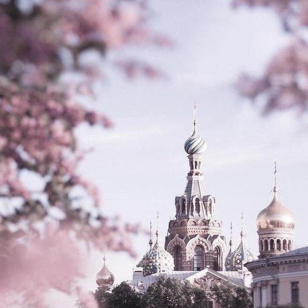 Казань: авиабилеты в Санкт-Петербург всего от 6300 рублей туда-обратно