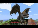 Майнкрафт Хардкор: Выживание в Горах Приключения Minecraft (1 серия)