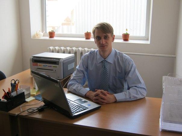Александр Кручинин