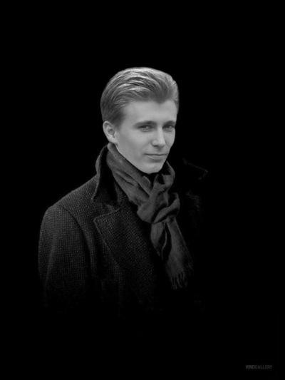 Andriy Masterov, 21 апреля 1998, Киев, id118489444
