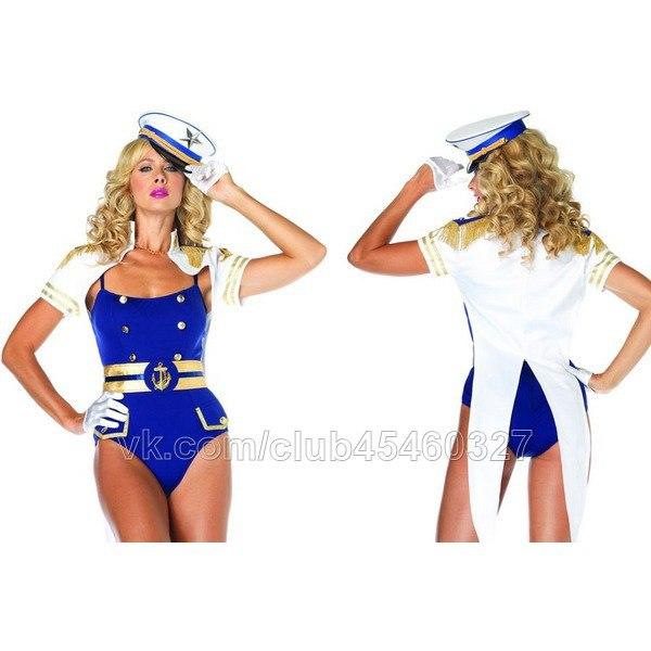 Сексуальные девушки морячки