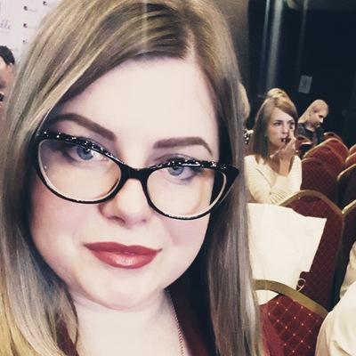 Оксана Сорокопудова