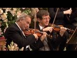 New Year's Concert 2007 Zubin Mehta