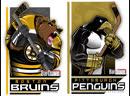 Boston Bruins 🆚 Pittsburgh Penguins