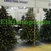 Высотные уличные елки ElkiShop.com