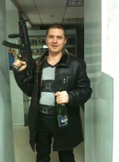 Дмитрий Масловец, 23 октября 1985, Кировоград, id197099568