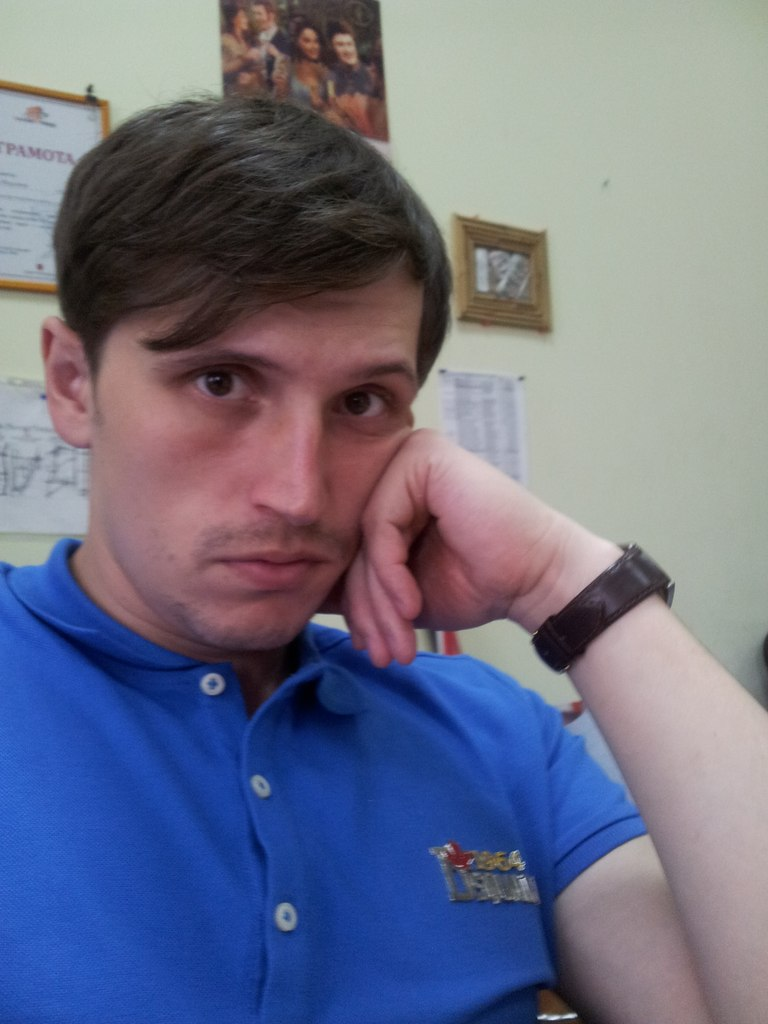 Алексей Бурдонов, Краснодар - фото №14