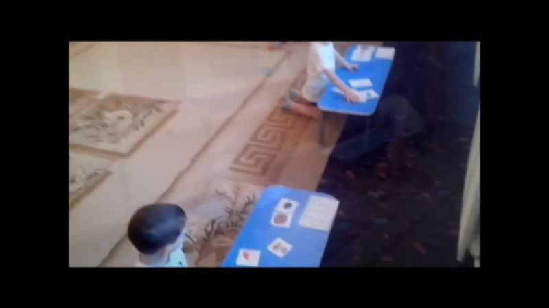 Кондатский КК - Игротренинги по soft skills для старших дошкольников