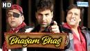 Bhagam Bhag 2006 Hindi Comedy Full Movie Akshay Kumar Govinda Lara Dutta Paresh Rawal