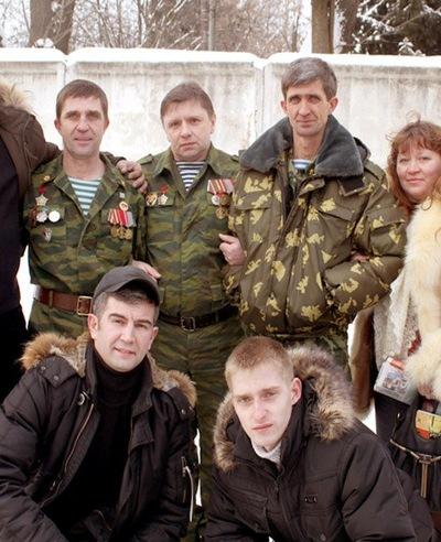 Сергей Антонов, 9 января , Конаково, id186369240