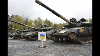 Военная промышленность Украины убивает народ Украины