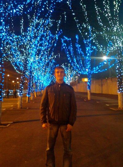 Коля Угринчук, 27 ноября , Коломыя, id142657729