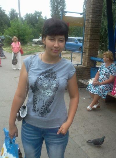 Катя Чернега, 14 сентября , Владивосток, id181398800