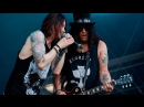 Slash ft Myles Kennedy The Conspirators Mind Your Manners