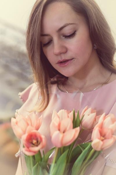 Инна Маликова