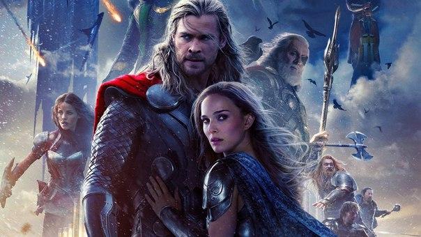 Захватывающая подборка фантастических фильмов мифологий. Забирай на стену, чтобы не потерять ?