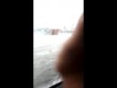 В Норильске посыпал первый осенний снег