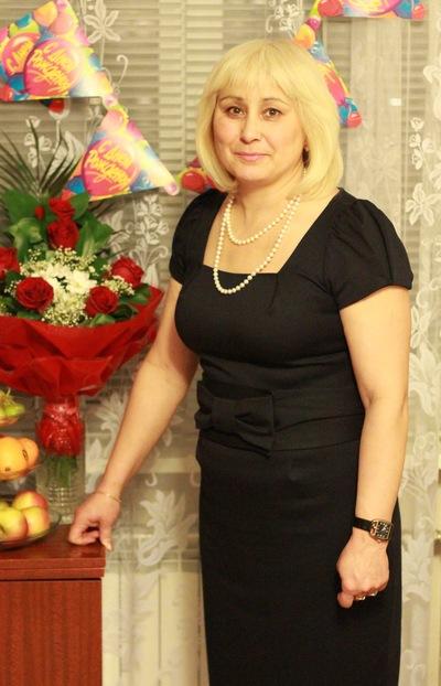 Лилия Лебедева, 6 февраля 1962, Санкт-Петербург, id190182401